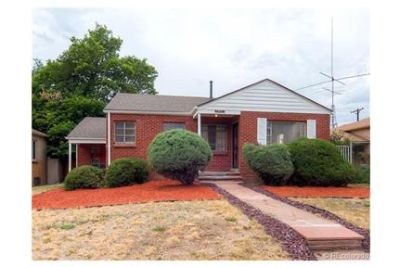 Beautiful, renovated home for rent in Park Hill