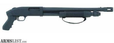 For Trade: Pistol grip 500