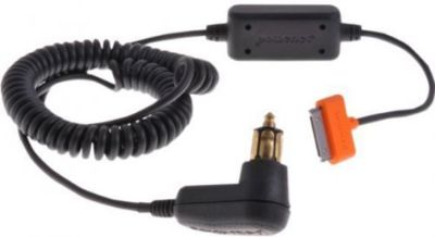"Sell Powerlet Kronic Charge Cable/Iphone 3- Iphone 4 32"" Low Profile (PPC-034) motorcycle in Holland, Michigan, United States, for US $44.39"