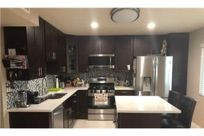 Recently remodeled, 2 bed, 3 bath town home. 2 Car Garage!