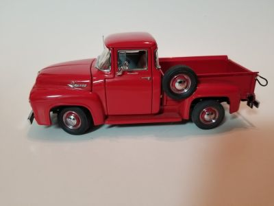 1956 Ford F100 pick up diecast