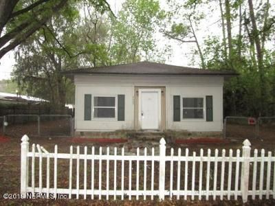 4 Bed 2 Bath Foreclosure Property in Jacksonville, FL 32219 - Dixie St