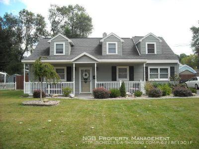 Single-family home Rental - 1020 Inner Dr
