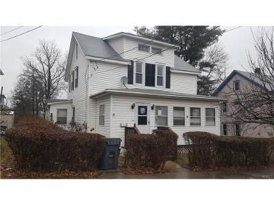 3 Bed 1 Bath Foreclosure Property in Walden, NY 12586 - South St