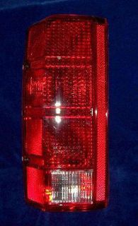 Purchase L tail light lamp 1980-1986 Ford Pickup F100 F150 F250 motorcycle in Saint Paul, Minnesota, US, for US $22.00
