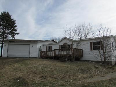 3 Bed 2 Bath Foreclosure Property in Cokato, MN 55321 - Lenhart Ave SW