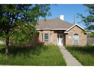 3 Bed 2.0 Bath Preforeclosure Property in Amarillo, TX 79118 - S Rusk St