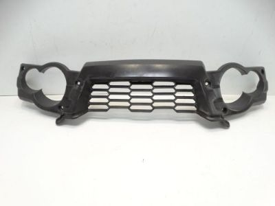 Sell 2010 Kawasaki Brute Force 750 4x4i ATV Front Plastic Grill Head Light Cover motorcycle in West Springfield, Massachusetts, United States, for US $33.99