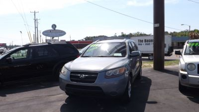 HYUNDAI SANTA FE GLS AUTO COUL AIR LOW MILES ~REDUCED~