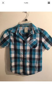 Boys Faded Glory Size Small (6-7)