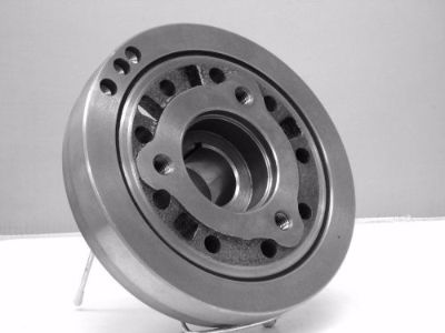 Find New 68 Ford 302 Mustang Harmonic Balancer Damper motorcycle in McPherson, Kansas, United States, for US $129.95