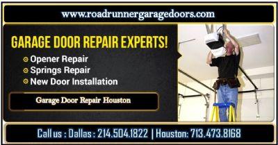Gate Opener Repair Services Houston, TX | Starting $26.95