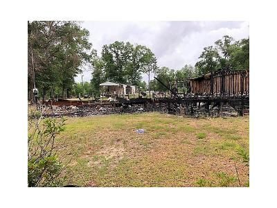 3 Bed 2.0 Bath Foreclosure Property in Greenwood, FL 32443 - Hartsfield Rd