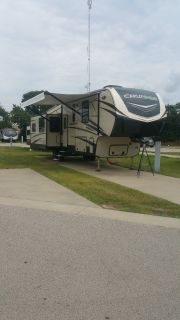 Craigslist Rvs And Trailers For Sale Classifieds In