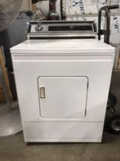 Whirlpool Electric Dryer *very hot!*