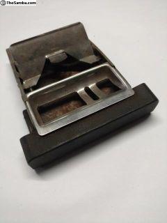 914 Porsche ash tray