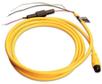 Buy Garmin 0101107900 NMEA 2000 POWER CABLE motorcycle in Stuart, Florida, US, for US $26.50