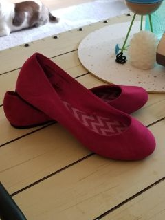 womens Cranberry shoes