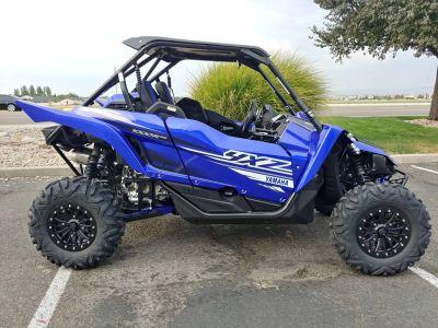2019 Yamaha YXZ1000R SS SE Sport-Utility Utility Vehicles Meridian, ID