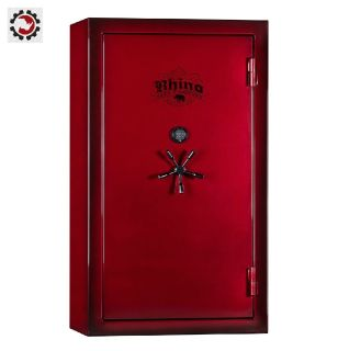 Shop American Made Gun Safes from Rhino Metals