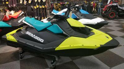 2018 Sea-Doo SPARK 2up 900 ACE 2 Person Watercraft Jesup, GA