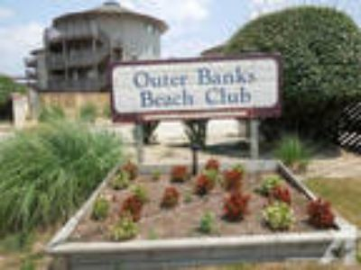 $1700 / 2 BR - July 5-12 Ocean Front! Outer Banks Beach Club II