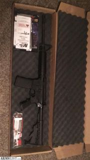 For Sale: Smith & Wesson M&P Sport 2