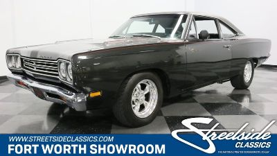 1969 Plymouth Road Runner 528 HEMI