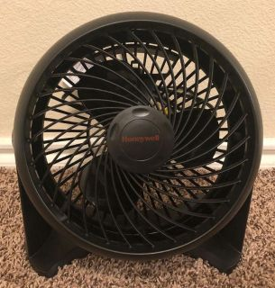 Personal turbo cooling fan and personal heater fan - Price negotiable