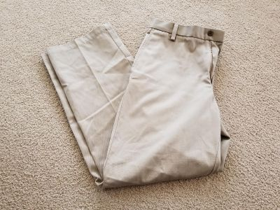 Straight fit Dockers, Mens 30 31