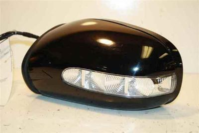 Sell 03 Mercedes E Class Driver Side Door Mirror OEM LKQ motorcycle in Manchester, Tennessee, US, for US $175.36