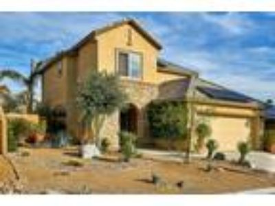 IN ESCROW!   Beautifully Maintained in Cimarron Cove