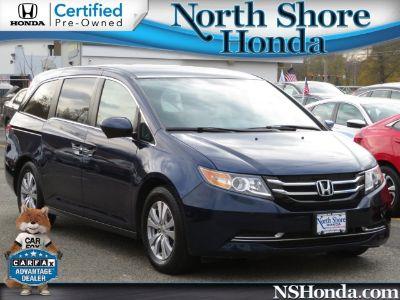 2016 Honda Odyssey EX ()