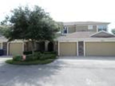 Awesome! 3/2.5 Town Home in New Tampa!