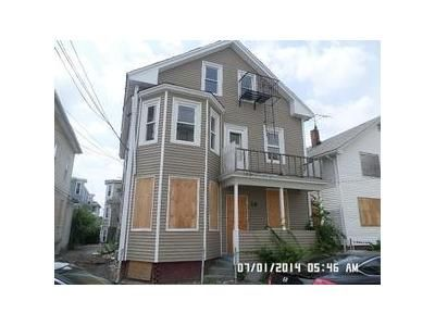 5 Bed 3 Bath Foreclosure Property in Providence, RI 02904 - Greeley St