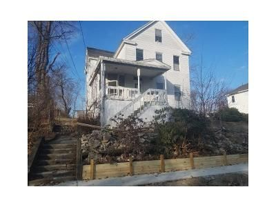Foreclosure Property in Troy, NY 12180 - Desson Ave