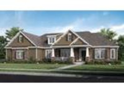 The Bridgemont by Landmark Homes : Plan to be Built