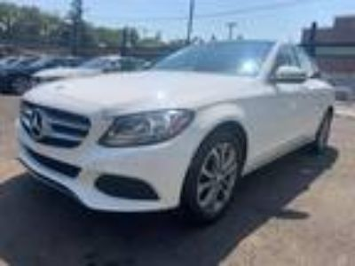 $20195.00 2016 MERCEDES-BENZ C-Class with 29477 miles!