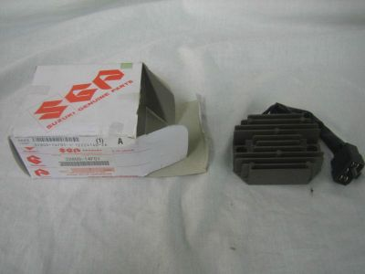 Sell BRANDNEW OEM SUZUKI RECTIFIER ASSY FOR A 2002 SV650 OR SV650S motorcycle in Fort Wayne, Indiana, US, for US $109.99