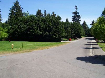 Near Seattle. Buildable Approved Flat Half Acre Residential Lot The Best