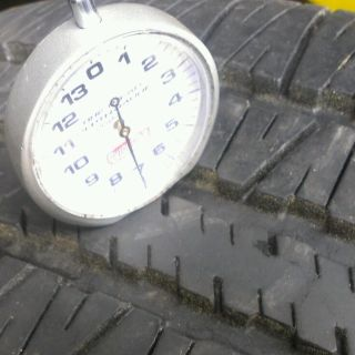 Purchase 1 slightly used maixs bravo 275 65 18 used tires, 7/32 70% TREAD!!! motorcycle in Buford, Georgia, US, for US $79.99