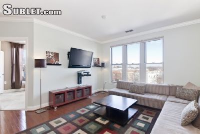 Two Bedroom In Capitol Hill