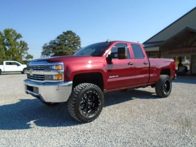 2015 Chevrolet RSX Work Truck (BURGANDY)
