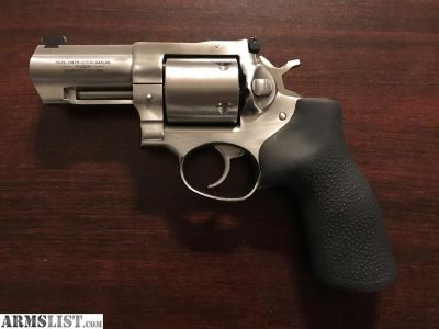 For Sale: Ruger gp100 44 special
