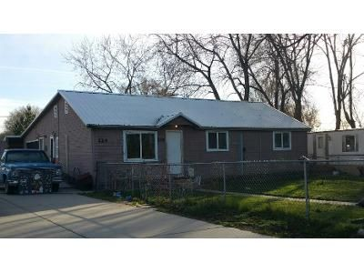6 Bed 2 Bath Preforeclosure Property in Nampa, ID 83687 - 1st St N