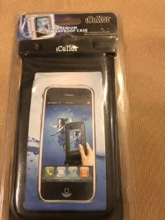 iCellor Premium Waterproof Phone Case