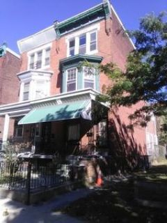 Spacious Row Home for Rent Now 3521 N. 16th Street - Section 8 Welcome