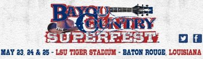 $500, Bayou Country SuperFest