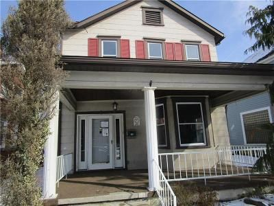 3 Bed 2 Bath Foreclosure Property in Kittanning, PA 16201 - N Jefferson St