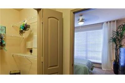 1 bedroom Apartment - Town Center includes 234 luxurious units. Washer/Dryer Hookups!